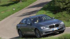 BMW Serie 7 2013, ora anche in video - Immagine: 22