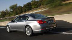 BMW Serie 7 2013, ora anche in video - Immagine: 6