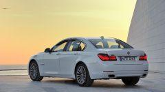 BMW Serie 7 2013, nuove immagini - Immagine: 125