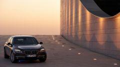 BMW Serie 7 2013, nuove immagini - Immagine: 124