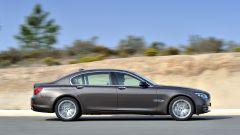 BMW Serie 7 2013, nuove immagini - Immagine: 123