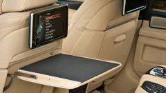 BMW Serie 7 2013, nuove immagini - Immagine: 122