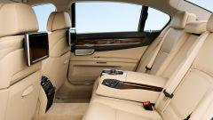 BMW Serie 7 2013, nuove immagini - Immagine: 121