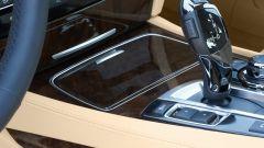 BMW Serie 7 2013, nuove immagini - Immagine: 119
