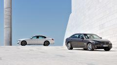 BMW Serie 7 2013, nuove immagini - Immagine: 118