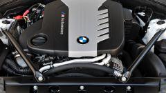 BMW Serie 7 2013, nuove immagini - Immagine: 117