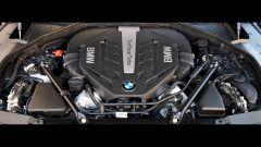 BMW Serie 7 2013, nuove immagini - Immagine: 116