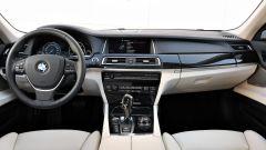 BMW Serie 7 2013, nuove immagini - Immagine: 115
