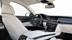 BMW Serie 7 2013, nuove immagini - Immagine: 114
