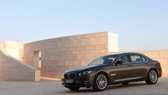 BMW Serie 7 2013, nuove immagini - Immagine: 113