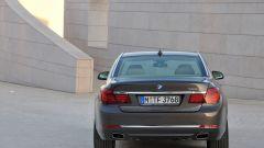 BMW Serie 7 2013, nuove immagini - Immagine: 127