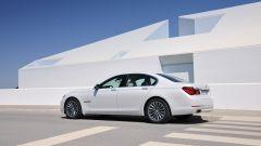 BMW Serie 7 2013, nuove immagini - Immagine: 128