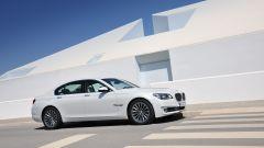 BMW Serie 7 2013, nuove immagini - Immagine: 142