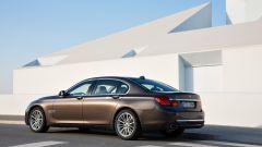 BMW Serie 7 2013, nuove immagini - Immagine: 141