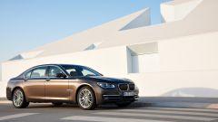 BMW Serie 7 2013, nuove immagini - Immagine: 140