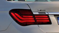 BMW Serie 7 2013, nuove immagini - Immagine: 139