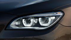 BMW Serie 7 2013, nuove immagini - Immagine: 138