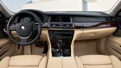 BMW Serie 7 2013, nuove immagini - Immagine: 137