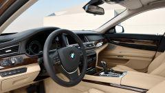 BMW Serie 7 2013, nuove immagini - Immagine: 136