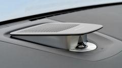 BMW Serie 7 2013, nuove immagini - Immagine: 135