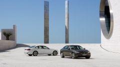BMW Serie 7 2013, nuove immagini - Immagine: 134