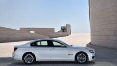 BMW Serie 7 2013, nuove immagini - Immagine: 133