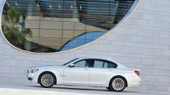 BMW Serie 7 2013, nuove immagini - Immagine: 132