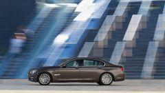 BMW Serie 7 2013, nuove immagini - Immagine: 131