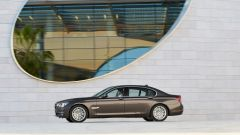 BMW Serie 7 2013, nuove immagini - Immagine: 130