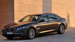 BMW Serie 7 2013, nuove immagini - Immagine: 129