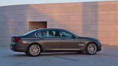 BMW Serie 7 2013, nuove immagini - Immagine: 112