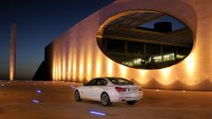 BMW Serie 7 2013, nuove immagini - Immagine: 110