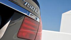 BMW Serie 7 2013, nuove immagini - Immagine: 93