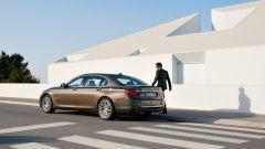 BMW Serie 7 2013, nuove immagini - Immagine: 91