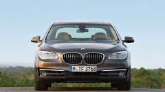 BMW Serie 7 2013, nuove immagini - Immagine: 90