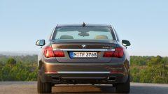 BMW Serie 7 2013, nuove immagini - Immagine: 89