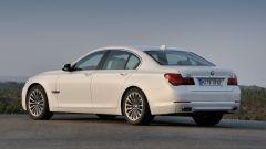 BMW Serie 7 2013, nuove immagini - Immagine: 88
