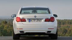 BMW Serie 7 2013, nuove immagini - Immagine: 87
