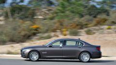 BMW Serie 7 2013, nuove immagini - Immagine: 85