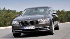 BMW Serie 7 2013, nuove immagini - Immagine: 84