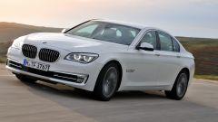 BMW Serie 7 2013, nuove immagini - Immagine: 83