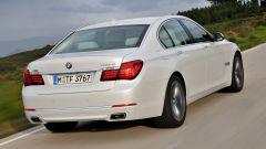 BMW Serie 7 2013, nuove immagini - Immagine: 82