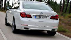 BMW Serie 7 2013, nuove immagini - Immagine: 80