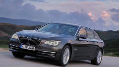 BMW Serie 7 2013, nuove immagini - Immagine: 79