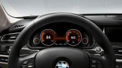 BMW Serie 7 2013, nuove immagini - Immagine: 95