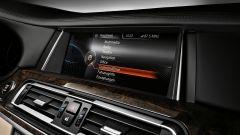 BMW Serie 7 2013, nuove immagini - Immagine: 109
