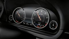 BMW Serie 7 2013, nuove immagini - Immagine: 108