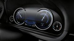 BMW Serie 7 2013, nuove immagini - Immagine: 107