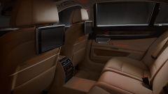 BMW Serie 7 2013, nuove immagini - Immagine: 105