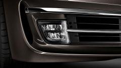 BMW Serie 7 2013, nuove immagini - Immagine: 104